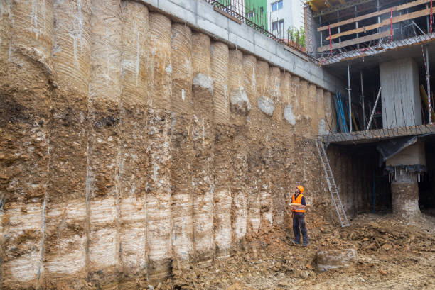 geotechnical service